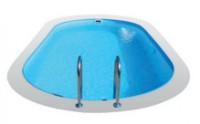 Сафари-Фитнес - иконка «бассейн» в Лебяжьем
