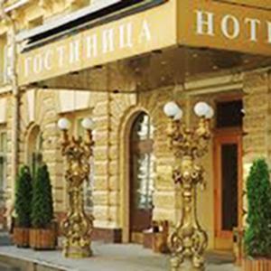 Гостиницы Лебяжьего