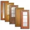 Двери, дверные блоки в Лебяжьем