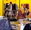Магазины одежды и обуви в Лебяжьем
