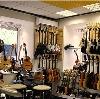 Музыкальные магазины в Лебяжьем