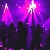Ночные клубы в Лебяжьем