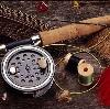 Охотничьи и рыболовные магазины в Лебяжьем