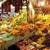 Рынки в Лебяжьем