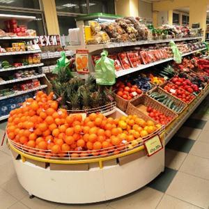 Супермаркеты Лебяжьего