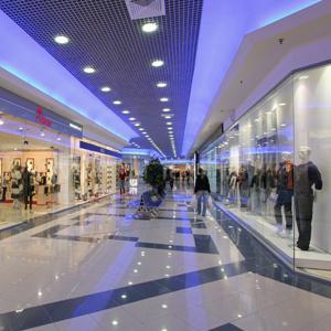 Торговые центры Лебяжьего