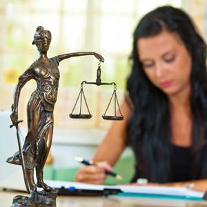 Юристы Лебяжьего