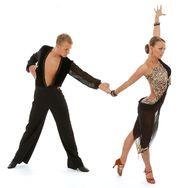 Сафари-Фитнес - иконка «танцы» в Лебяжьем